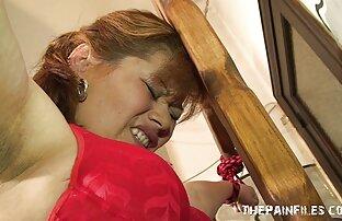 Oft Frauen mit rosa Haaren, streicheln, Nahaufnahme, stark bilder reife frauen nackt