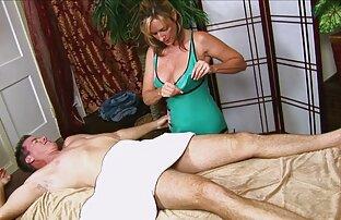 Blondie flach, genießen Sie heißes nackte weiber ab 40 Wachs