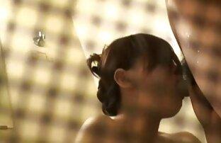 Glamouröse Mädchen in 2 Löcher zur gleichen deutsche nackte reife frauen Zeit