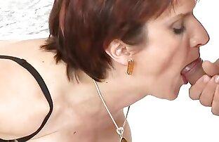 Weiße alte frauen nackt video Frau set in anal schwarz