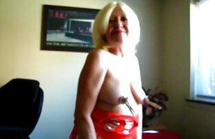 Jung, dicke reife frauen nackt Blond, Fitness-Studio