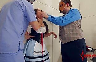 Der Arbeitgeber geile nackte reife weiber interviewte Khokhlushka Fabrik